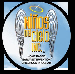 Niños Del Cielo, Inc. logo round