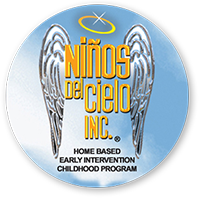 Niños Del Cielo Logo